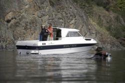 New 2013 - Campion Boats - 622iSD Explorer