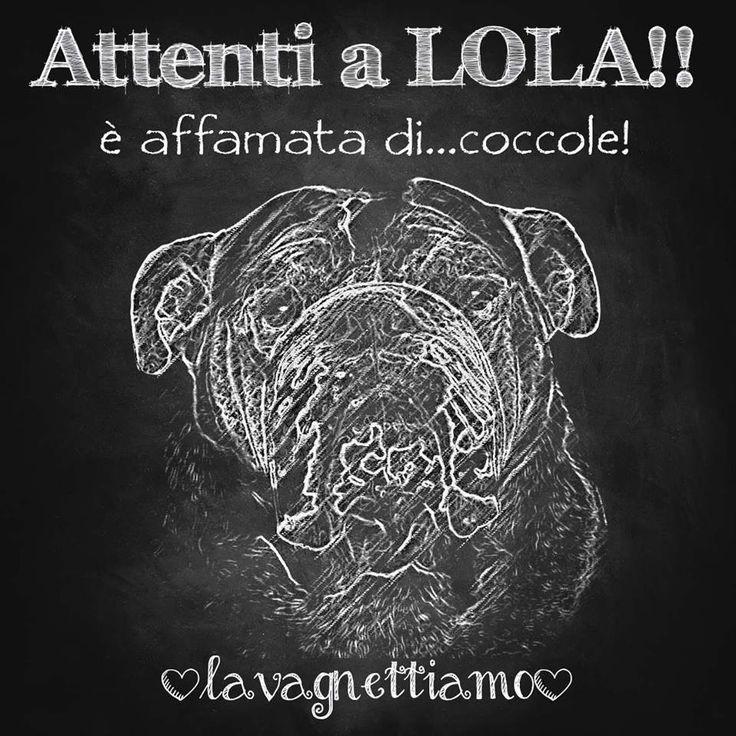 lavagnetta personalizzata mydog #lavagnettiamo@gmail.com