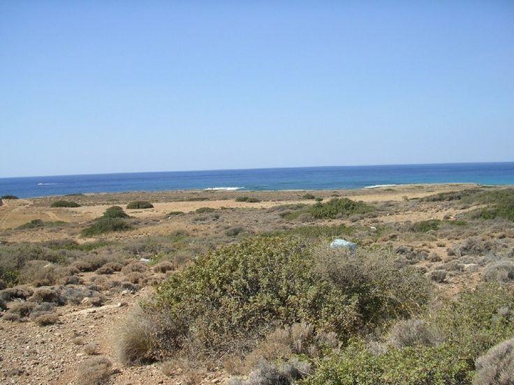 KALO NERO AREA, Lasithi Region - CRETE, Greece Lots/Land  For Sale - SEASIDE DEVELOPMENT LAND AT CRETE - IREL is the World Wide Leader in Greece Real Estate