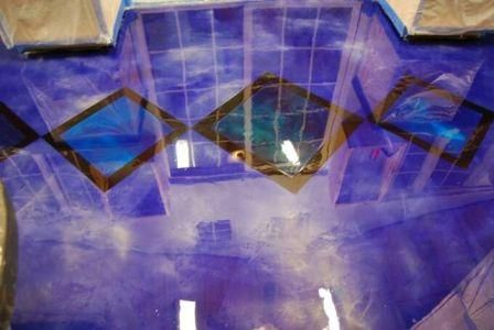 95 Best Images About 3d Epoxy Floors More Pics Gt On