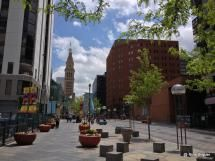 10 Must-See Tourist Attractions in Denver, Colorado: 16th Street Mall
