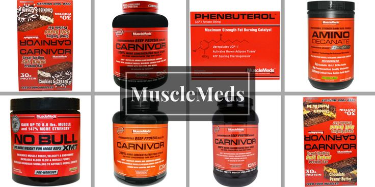Up to 40% OFF on @MUSCLEMEDS from #iHerb $5 + 5% OFF for first-time customers with code WELCOME5 and TWG505 #RT