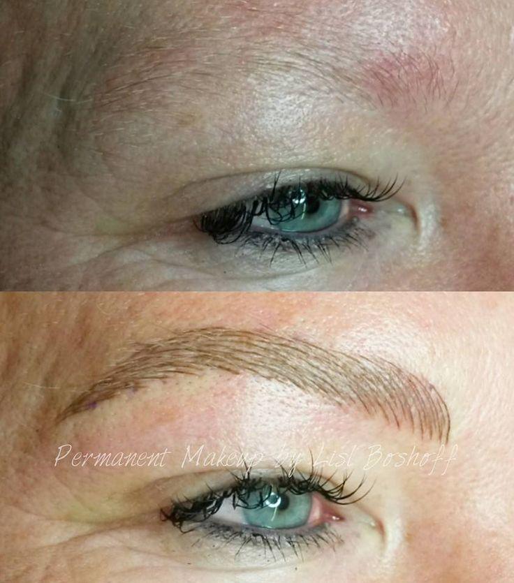 Best 25 cosmetic eyebrow tattoo ideas on pinterest for 3d eyebrow tattoo near me