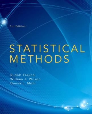 22 best e books fsica images on pinterest e books polymers and statistical methods rudolf j freund william j wilson donna l e books fandeluxe Choice Image