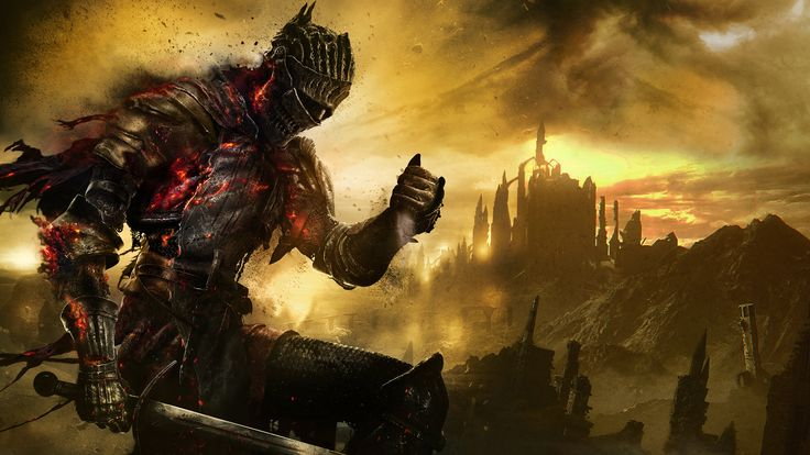 For those of you who are fans of Dark Souls 3 a friend of mine wrote this article analyzing how that game differs from other video games and how it affects the human mind.