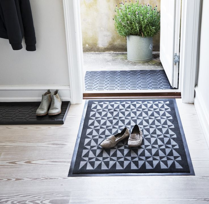 Door Mat Graphic design 60 x 90 cm.