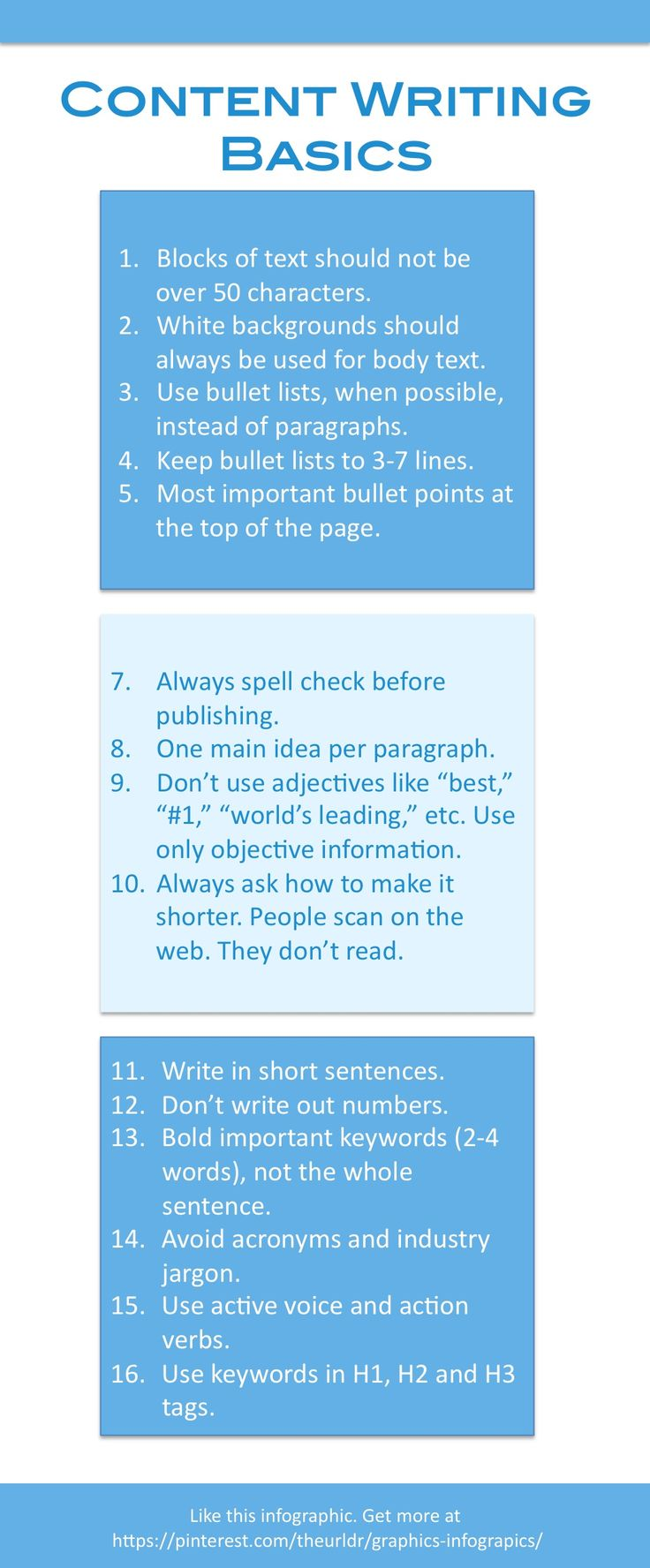 different factors to consider in writing an essay Writing for an audience how might this version be different from the one you while it is important to consider your instructor's needs when writing your.