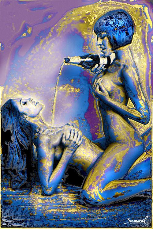 Lesbian art prints