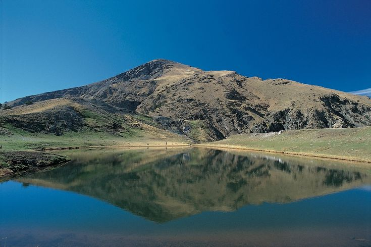 Drakolimni Smolikas (2200m)/Δρακόλιμνη Σμόλικα (2200μ)