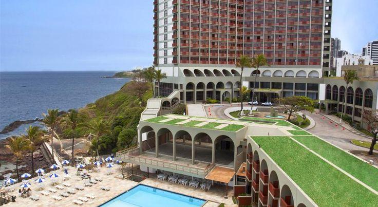 Bahia Othon Palace - Salvador