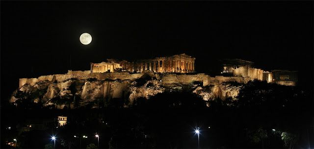 AWAKENING FOR ALL: The Secrets Of The PARTHENON