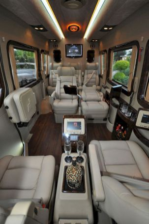 The Best 4x4 Mercedes Sprinter Hacks, Remodel and Conversion (45 Ideas)