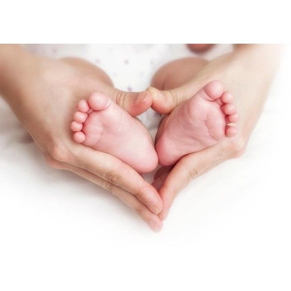 Imgs For > Baby And Mother Hands found on Polyvore