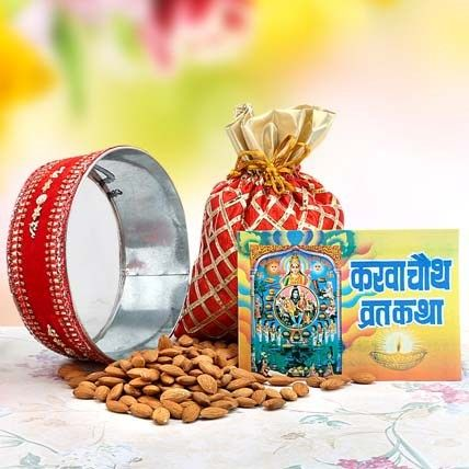 Karwa Chauth gifts and family relationships (with images) · Bookmyflowers · Storify