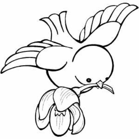 Free Flying Bird Coloring Pages Gtgt Disney Coloring Pages