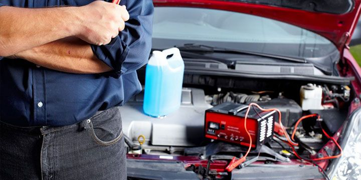 Enerjet | Conoce a detalle las baterías para auto