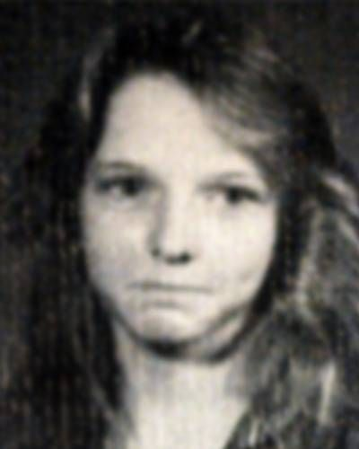 Rozlin Abell Missing Since Jul 25, 1985 Missing From Bethany, OK DOB Aug 25, 1966