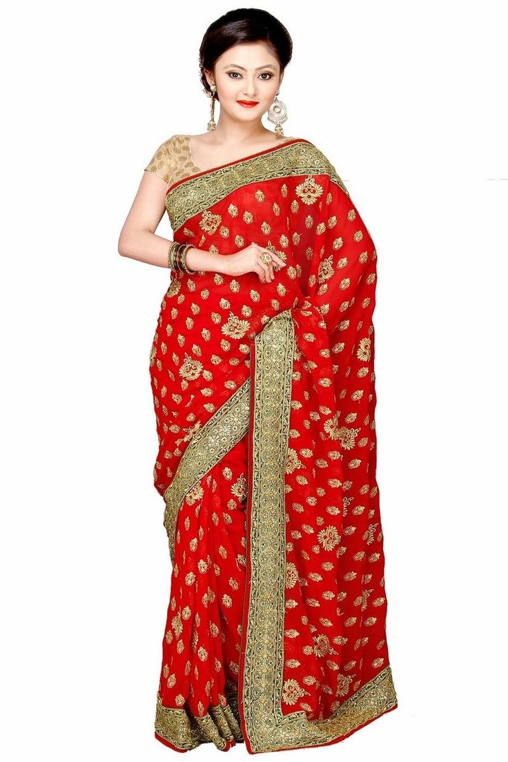 When you are opting for a Rajastani Wedding Saree you are not only just buying a saree, but you are going to own a legacy or tradition of artfulness. From time immemorial sarees has been used by Indian women to express their womanhood. Rajasthani Wedding Sarees are the dream of any Indian woman who wants to get married with all the pompousness common to Indian weddings. You will be able to find good deals on wedding sarees from Rajasthan from reliable sites like Moksha Fashions.