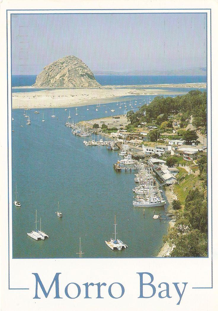 California Morro Bay