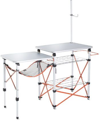 The Coolest Camp Kitchen > Amp your Camp: Essentials for Modern Camping  |  nwtripfinder.com