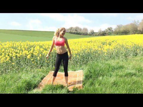 The Circle Solution - NOW AVAILABLE! http://www.thecirclesolution.com Beat back pain and tone your core with hip circles, figure-eights and more! Safe for pr...
