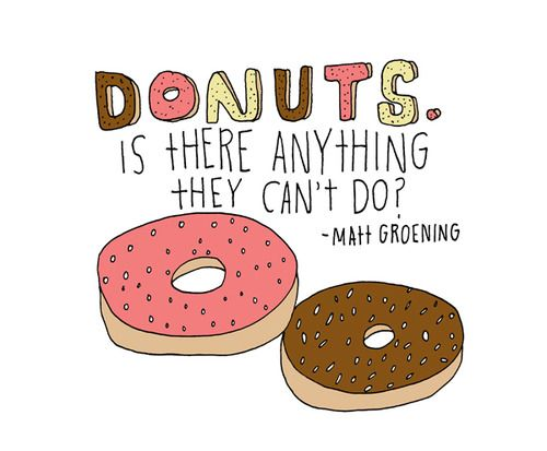 donut quotes - Google Search