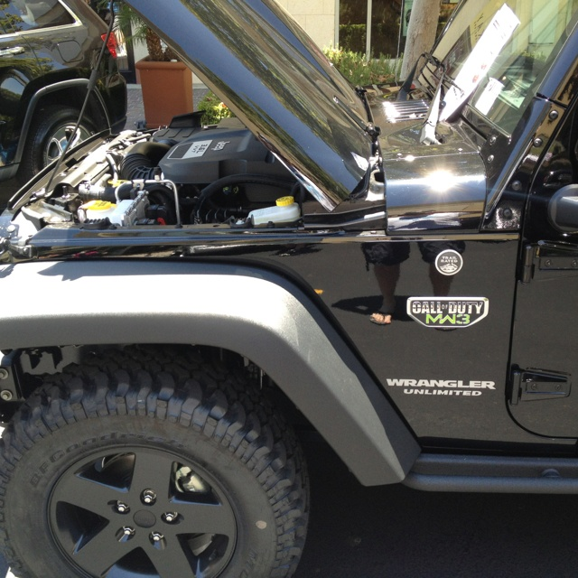 19 best Call of Duty MW3 Jeep images on Pinterest  Jeep wranglers