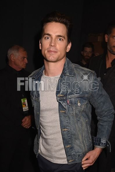 Matt Bomer Italia — MTV Movie Awards 2015