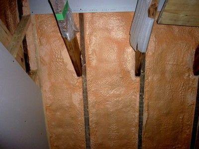 Is Sprayed Polyurethane Insulation Safe?