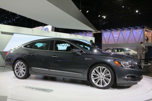 2020 Buick Lacrosse With Images Buick Verano Buick Lacrosse Buick