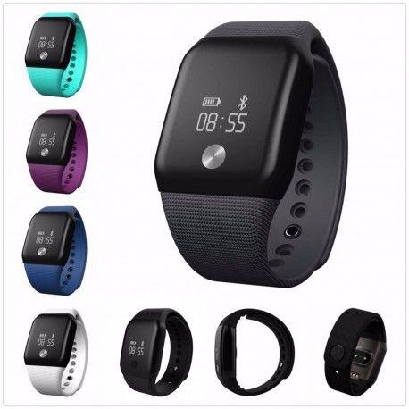 Si vous cherchez une montre pas trop cher pour vos activités sportive la OLED A88 Plus est pour vous. Un design vraiment classe et discret, pour 34 euros.