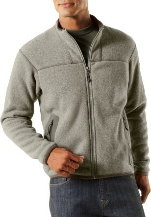 arcteryx fleece