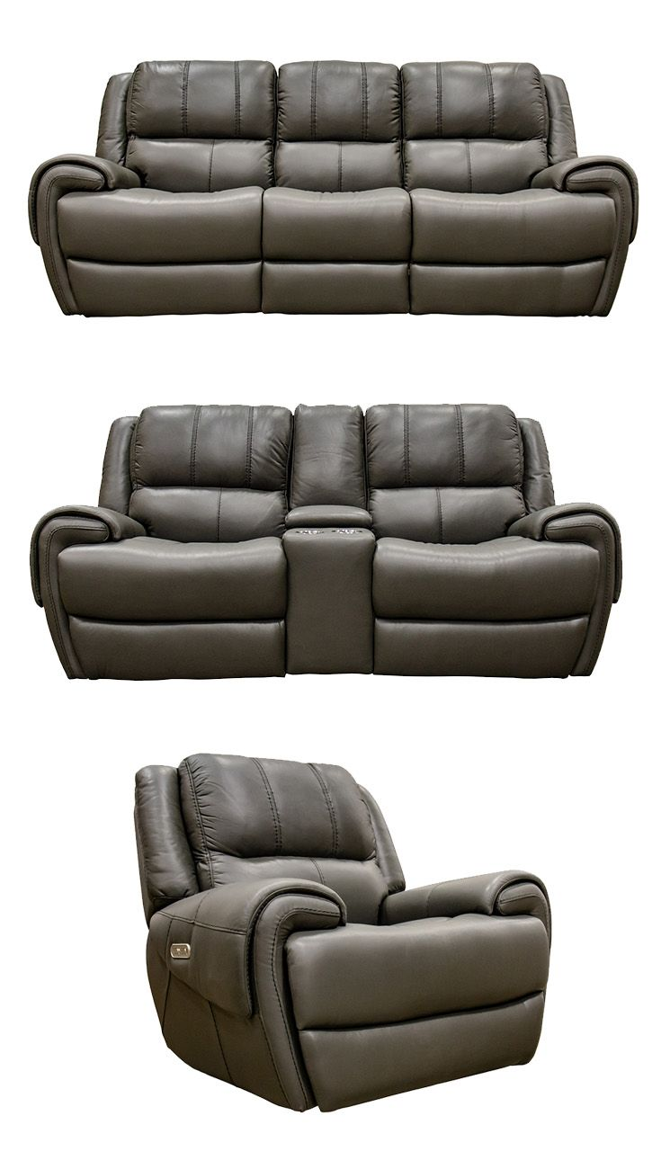 Create A Casual Relaxing Environment In Your Home With The Addition Of This Power Reclining Sofa This Sofa Features H Power Reclining Sofa Sofa Reclining Sofa