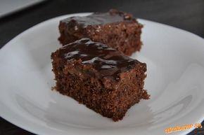 Tento koláčik sa vďaka našej susede na chalupe stal pre môjho syna najlepším koláčom na svete:)Je ve...