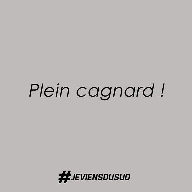 #jeviensdusud