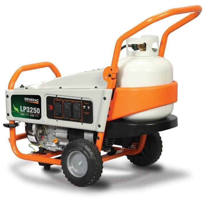 Winter weather is making life ugly in the Midwest again this week. But if freezing rain takes down your power lines, we've got you covered with a large selection of Generac portable generators that are in stock, assembled, tested, and ready for use TODAY. Just $699. See more at: http://www.powerequipmentsolutions.com/products-a-services/online-store/generac-generators/generac-lp3250-propane-powered-portable-generator.html