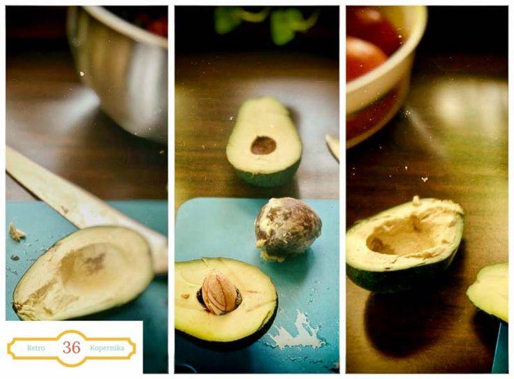 Awokado,przyrządzamy różne potrawy z najzdrowszym owocem.
