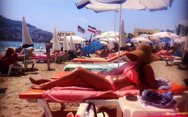Turkey Antaly-Alany First Beach