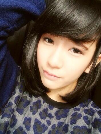 beby chaesara @bebyJKT48