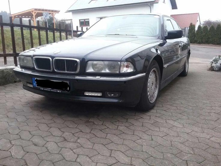 BMW  735I  Baujh  1998 mit  Gasanlage   Check more at https://0nlineshop.de/bmw-735i-baujh-1998-mit-gasanlage/