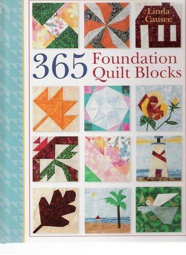 Foundation - 365 blocks foundation - rosotali roso - Álbumes web de Picasa
