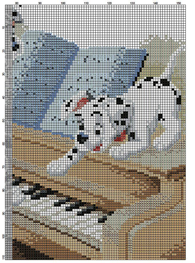dalmatiens piano