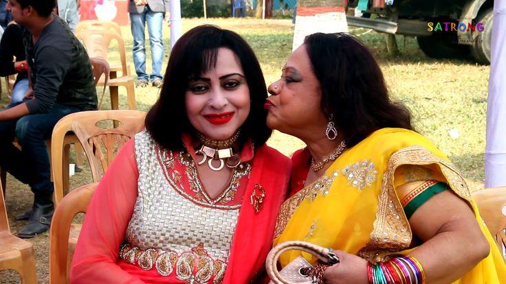 তারকাদের মেলা । বাংলাদেশ চলচ্চিত্র শিল্পী সমিতির পিকনিক-২০১৮। Zayed Khan...