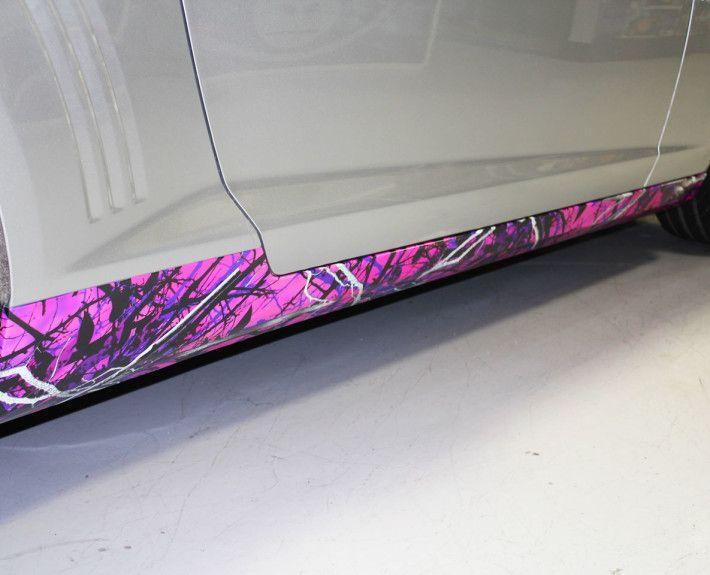 Best Vinyl Camo Wraps Images On Pinterest Camo Truck Car - Camo custom vinyl decals for trucks