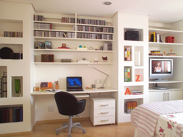 1000 ideas about small office design on pinterest office workspace small office and professional office decor built in office furniture ideas