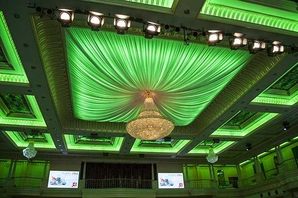 UNIQUE EVENT LOCATION OPENS IN ALMATY (KAZAKHSTAN) | www.kraftwerk.at