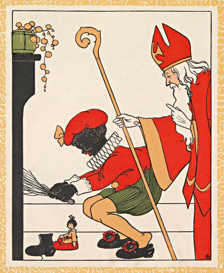 Het nieuwe St. Nicolaasboek