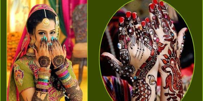 10 Latest Mehndi Designs For Wedding Days  #IndianMehndiDesigns #BridalMehndiDesigns #PakistaniMehndiDesign