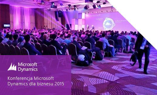13 maja 2015 zakończyła się dwudniowa Konferencja – Dynamics dla Biznesu, organizowana przez Microsoft. Firma IT.integro była Złotym Partnerem Konferencji, która stała się największym spotkaniem klientów i użytkowników systemów NAV, AX, CRM w Polsce. W trakcie licznych sesji i paneli eksperci, specjaliści oraz Partnerzy Microsoft...Podziel się