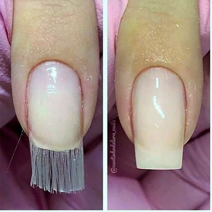 10g Acrylic Extension Fiberglass Fibernails Manicure Manicure Salon Nail Salon Tips Tool Fi Nail Extensions Fiberglass Nails Nail Extensions Acrylic